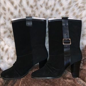 Black Nine & Co. boots